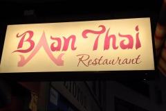 Thai Restaurant Biel