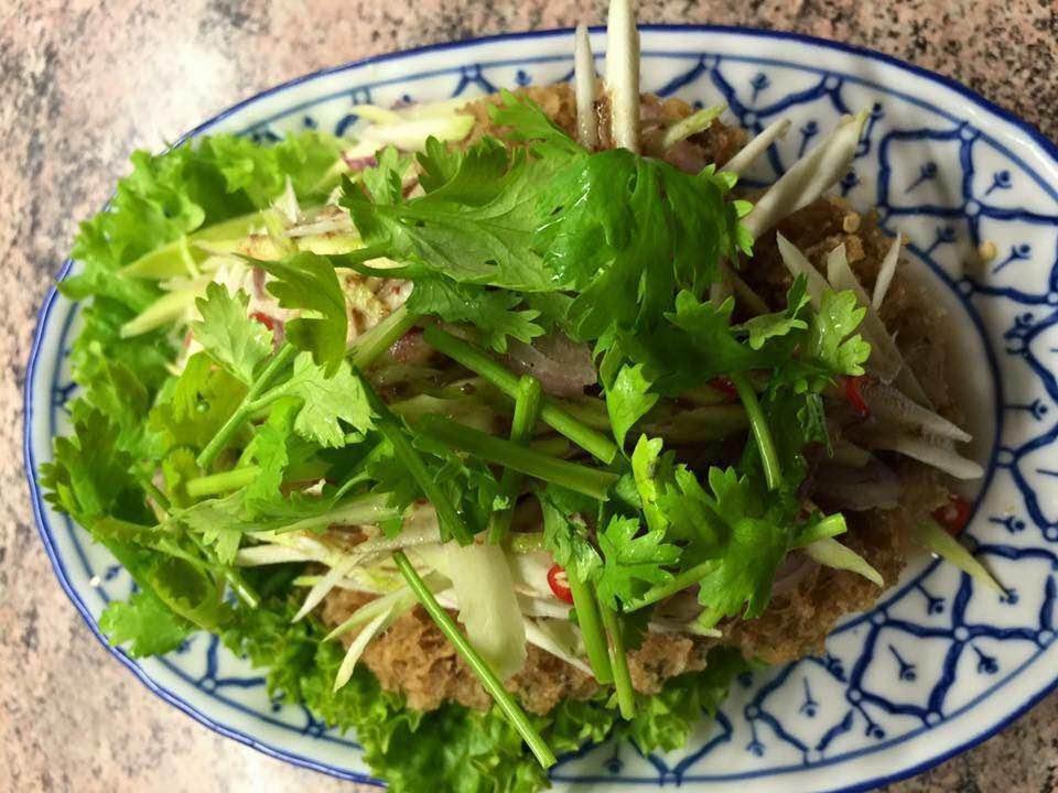 Thailand restaurant Biel